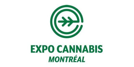 Expo Cannabis de Montréal